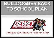 Bulldogger Back To School Plan