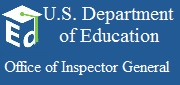 USDE Office of Inspector General