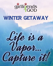 Winter Getaway Women's Conference