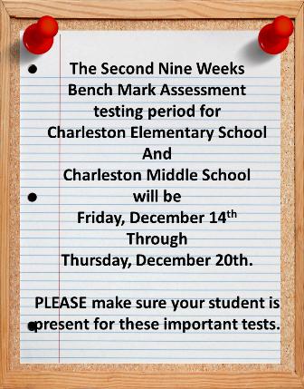 case 21 testing period