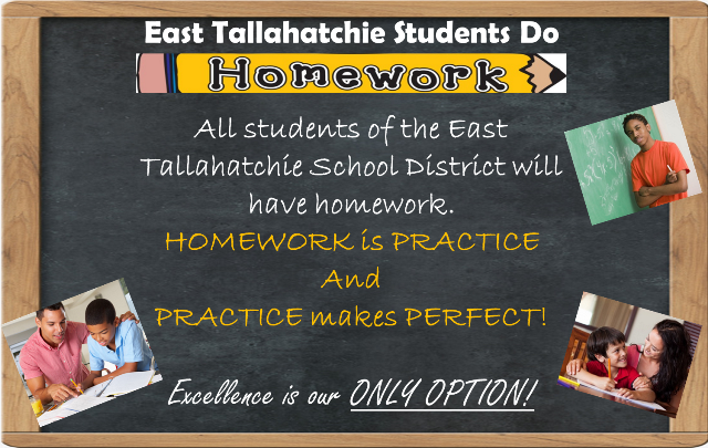 students will have homework
