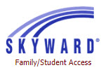 Skyward Family/Student Access