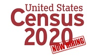 Help Wanted - Census Jobs