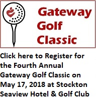 2018 Gateway Golf Classic