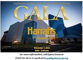 2018 Gateway GALA