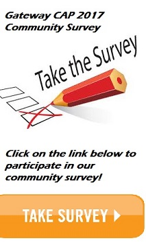 Gateway Community Needs Survey
