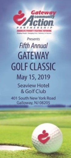 5th Annual Gateway Golf Classic