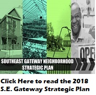Click Here to Read the 2018 Southeast Gateway Strategic Plan