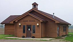 Picture of Adams School Building