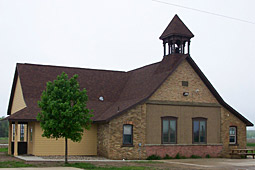 Picture of Church School Building