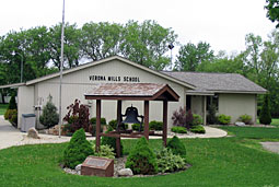 Picture of Verona Mills School Building