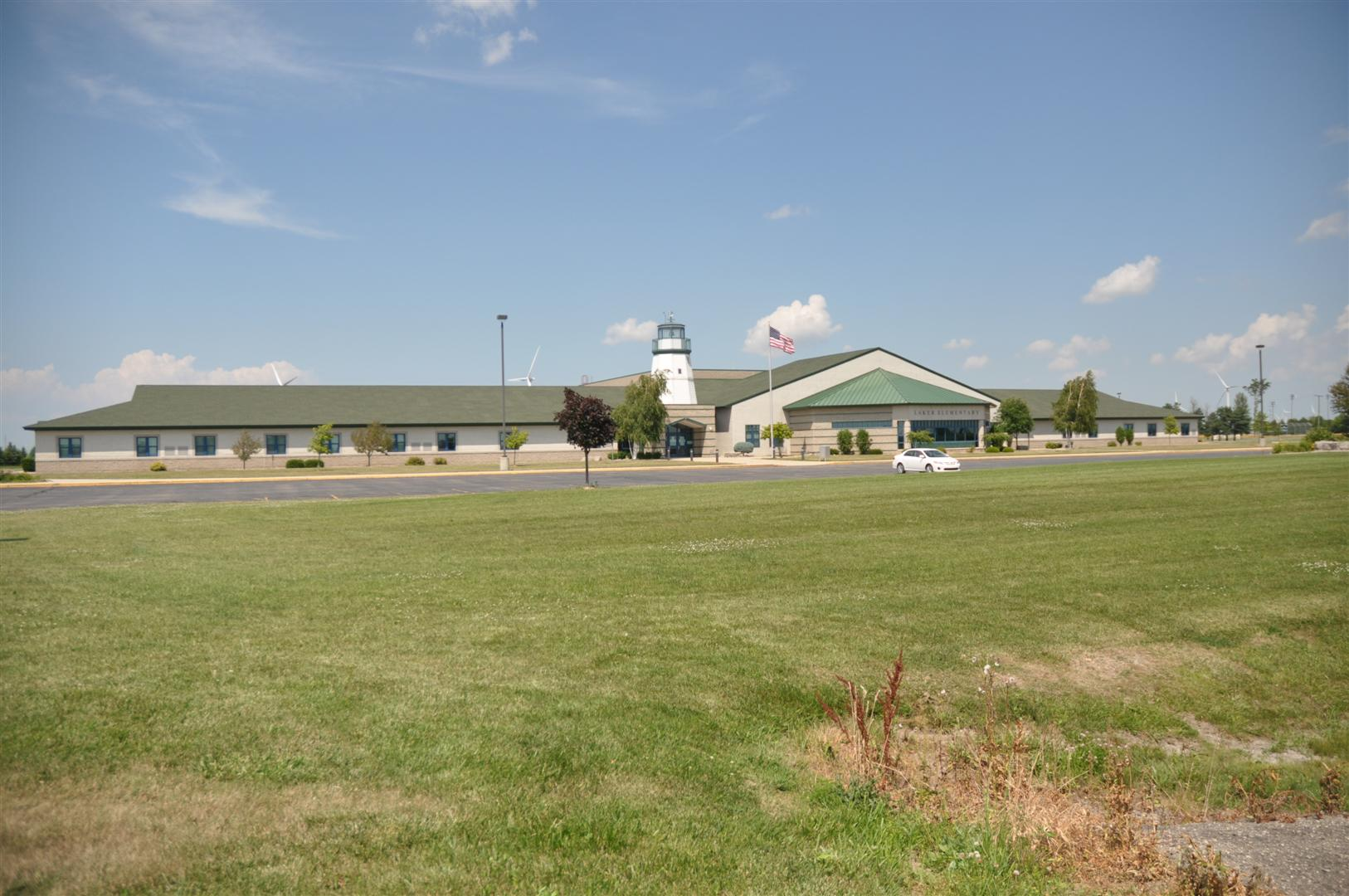 Picture of Elkton-Pigeon-Bay Port Lakers School Building