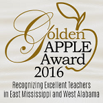 Submit Your Nominations for Golden Apple Award