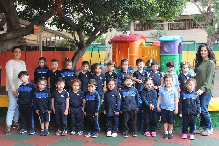 Lebanese Society for Educational & Social Development