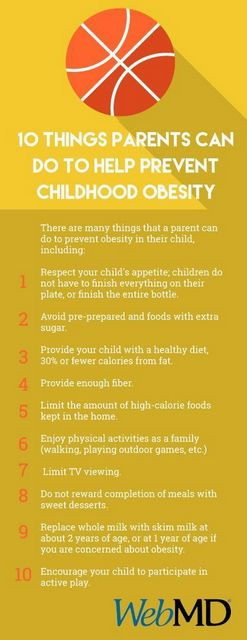 10 Things Parents Can Do