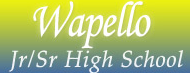 Wapello Jr/Sr High School