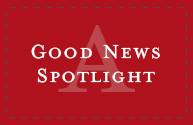 Good News Spotlight
