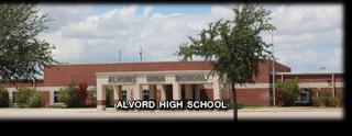 Alvord High School