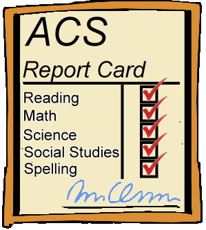 ACS Report Card