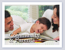 Community & Parents