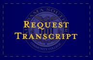 Request Transcript