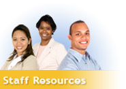 Staff Resources