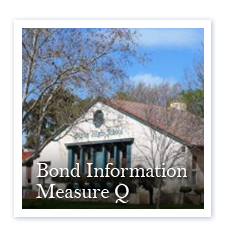Bond Information Measure