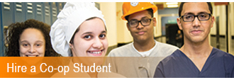 Hire a Co-op Student