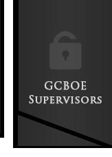 GCBOE Supervisors