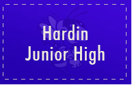 Hardin Junior High