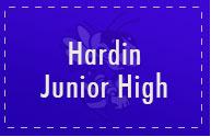 Hardin Junior High