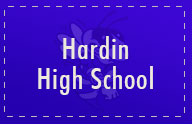 Hardin High School