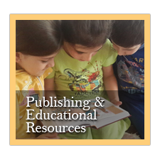 Publishing & Educational Resources