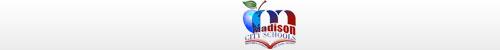Madison City Schools, AL banner