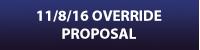 Override Proposal
