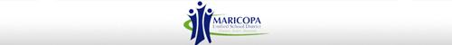 Maricopa USD banner