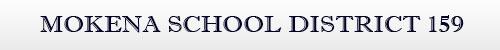 Mokena School District 159 banner