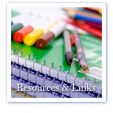 Resources and Links