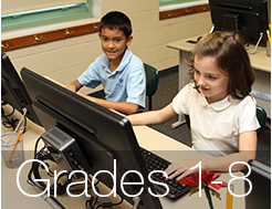 Grades 1-8