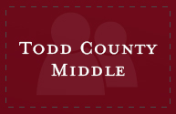 Todd County Middle