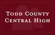 Todd County Central High