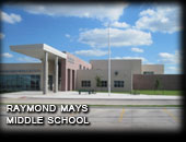 Raymond Mays Middle School
