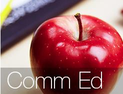 Community Ed