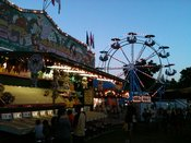 Madison County 4-H Fair