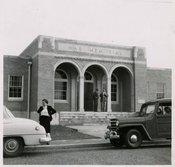 AHJ Regional Library, circa 1951