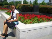 Talent Search Student, Mattie Knight, Chosen as 2012 Representative for National Student Leadership Congress in Washington, DC