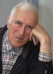 Jean Vanier founder of L'Arche
