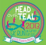 View 2013 Head Over Teal