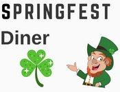 Visit the Springfest Diner