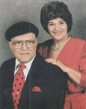Lou and Anna Colombo